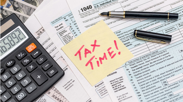 Charlotte-Area Tax Attorneys Providing Professional Services for Businesses This Tax Season