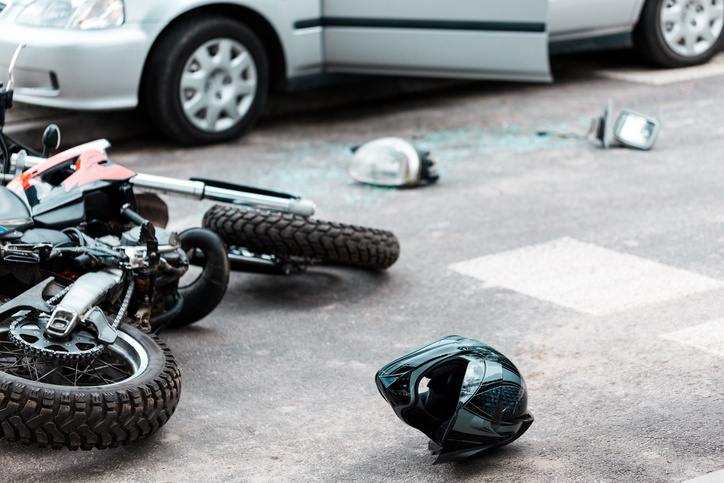 Reasons why you need a motorcycle accident attorney